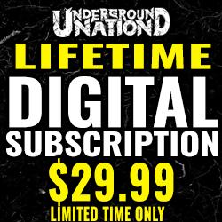 Lifetime Digital Subscription